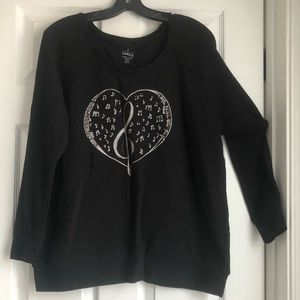 Torrid- Sweater